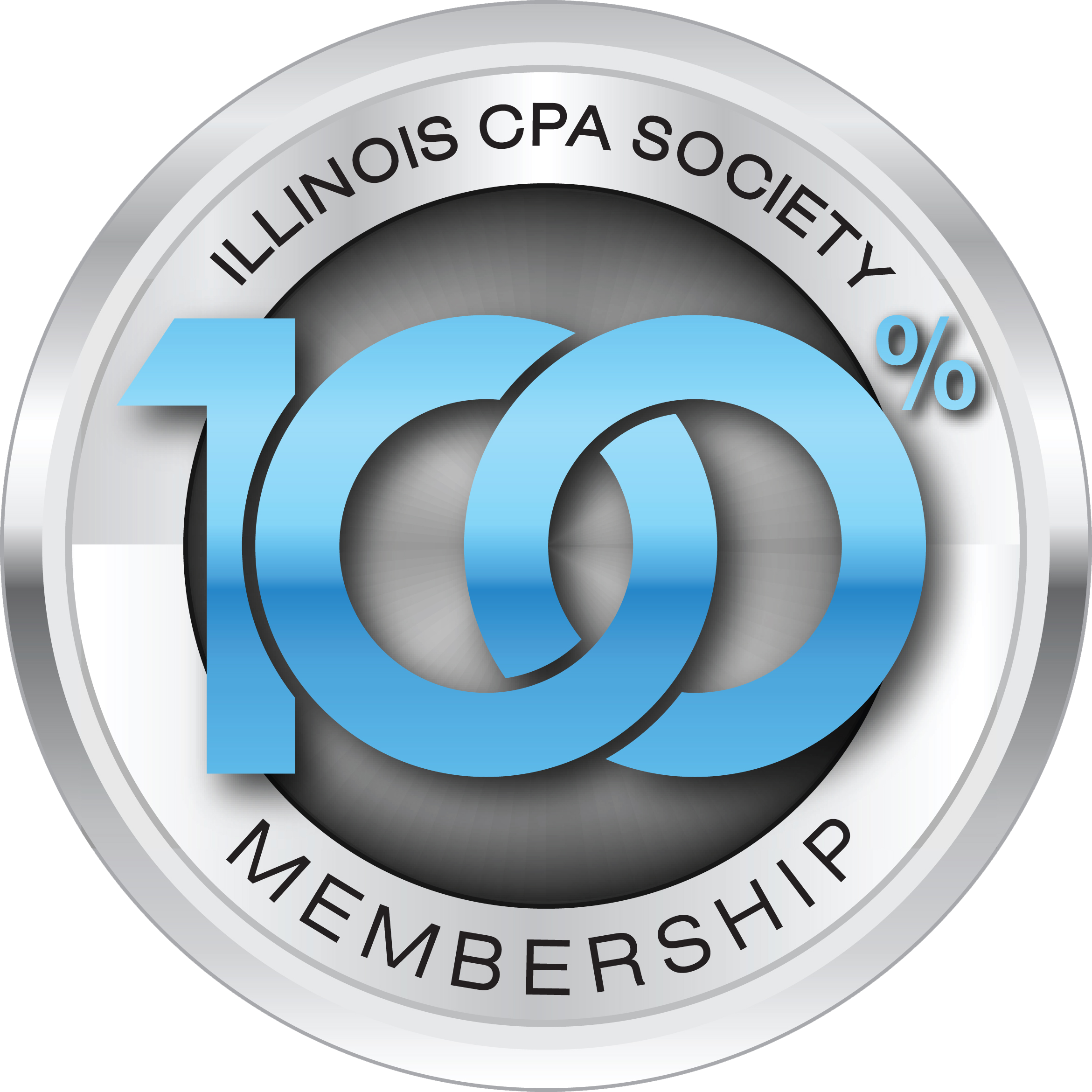 Illinois CPA Society 100%